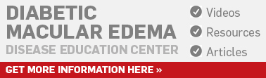 DME Disease Education Resource Center
